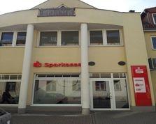 Sparkasse Geldautomat Wünschendorf