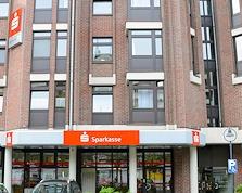 Sparkasse Geldautomat Schurzelter Straße
