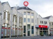 Sparkasse Geldautomat Alsdorf