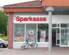 Sparkasse Geldautomat Langenwetzendorf