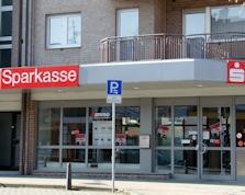 Sparkasse Geldautomat Mariadorf
