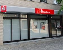 Sparkasse SB-Center Beggendorf