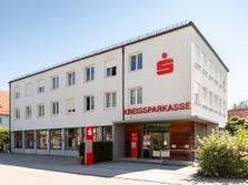 Sparkasse Filiale Oberschleißheim