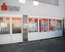 Sparkasse SB-Center Beinstein