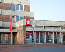Sparkasse Geldautomat Herzogenrath