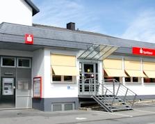 Sparkasse Geldautomat Imgenbroich