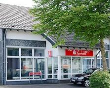 Sparkasse Geldautomat Kalterherberg