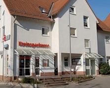 Sparkasse SB-Center Bittenfeld