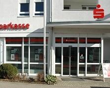 Sparkasse SB-Center Hegnach