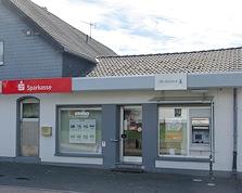 Sparkasse Geldautomat Kesternich