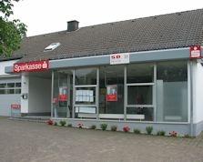 Sparkasse Geldautomat Konzen