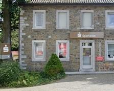 Sparkasse Filiale Rott - vorübergehend für Service geschlossen