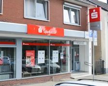 Sparkasse Geldautomat Mausbach