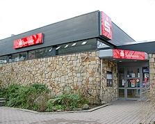 Sparkasse Geldautomat Bardenberg