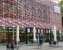 Sparkasse Immobiliencenter im SteinPark