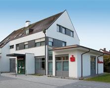 Sparkasse Filiale Bergkirchen
