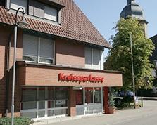 Sparkasse Filiale Großheppach