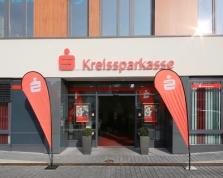 Sparkasse Filiale Backnang Stuttgarter Straße