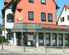 Sparkasse Filiale Oppenweiler