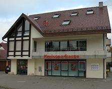 Sparkasse SB-Center Waldrems
