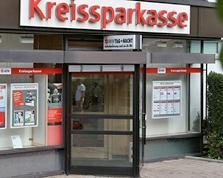 Sparkasse SB-Center Schelmenholz