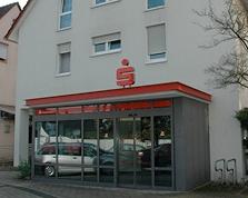 Sparkasse SB-Center Winnenden Schorndorfer Straße
