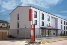 Sparkasse Filiale Vierkirchen