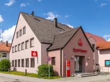 Sparkasse SB-Center Forstinning