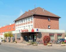Sparkasse Geldautomat Lange Straße