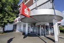 Sparkasse Geldautomat Herringen