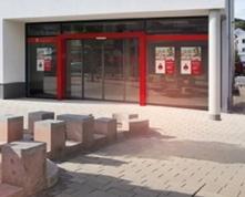 Sparkasse SB-Center Birkmannsweiler