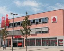 Sparkasse Filiale Buchenau