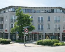 Sparkasse Filiale St.-Bernhard
