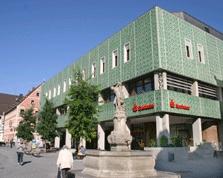 Sparkasse Filiale Fürstenfeldbruck Marktplatz