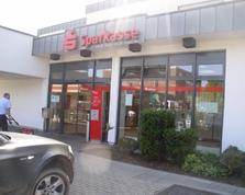 Sparkasse Geldautomat Hövelhof
