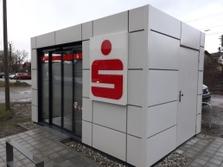 Sparkasse SB-Center Weßling