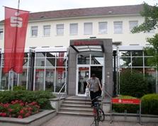 Sparkasse Geldautomat Salzkotten