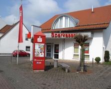 Sparkasse Geldautomat Westheim