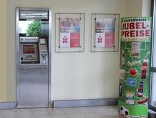 Sparkasse Geldautomat Warstein, Combi