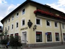 Sparkasse Filiale Oberammergau