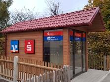 Sparkasse SB-Center Oberau