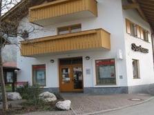 Sparkasse Geldautomat Ohlstadt