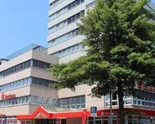 Sparkasse Firmenkundencenter Harburg