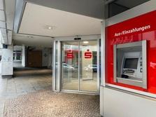 Sparkasse Geldautomat Kölnische Straße