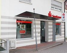 Sparkasse Geldautomat Inzlingen