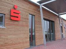 Sparkasse SB-Center Oberpframmern