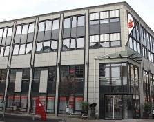 Sparkasse Filiale Starkenburg, Heppenheim