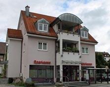 Sparkasse Geldautomat Kirschhausen