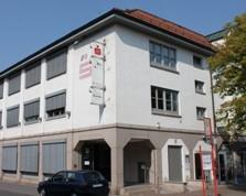 Sparkasse Filiale Fürth