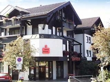 Sparkasse Filiale Burgkirchen